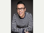 University honour for Leicester fashion guru Gok Wan