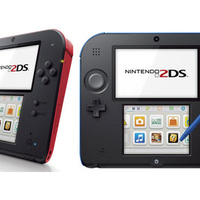 Nintendo 2DS Set For Oct 12 Launch, Priced $130