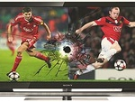 BSkyB To Launch 3D TV Channel Apr 3 With Soccer Match