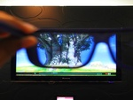 China tests 3D TV channel