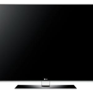 LG backtracks on Sky 3D TV deal
