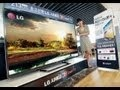 LG's 84-inch UltraHD 3D-TV Preview