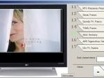 Stream TV 4.10 - Watch more than 1400 free streaming TV channels on your PC including porn